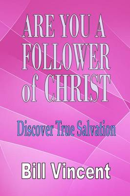 Are You a Follower of Jesus Christ (Paperback)