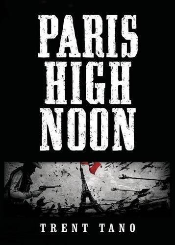 Paris High Noon (Paperback)