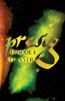 Presig Episode 4 (Paperback)