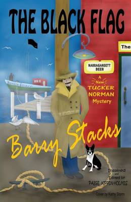 The Black Flag: A New Tucker Norman Mystery (Paperback)