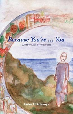 Because You're... You (Paperback)