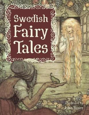 Swedish Fairy Tales (Paperback)