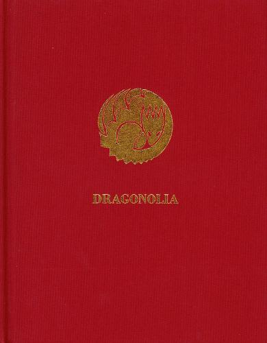 Dragonolia: 14 Tales and Craft Projects for the Creative Adventurer (Hardback)