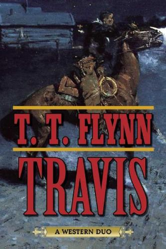 Travis: A Western Duo (Paperback)