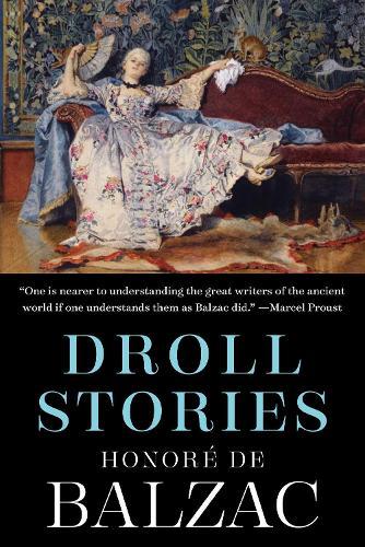 Droll Stories (Paperback)