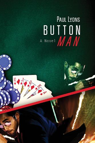 Button Man: A Novel (Paperback)