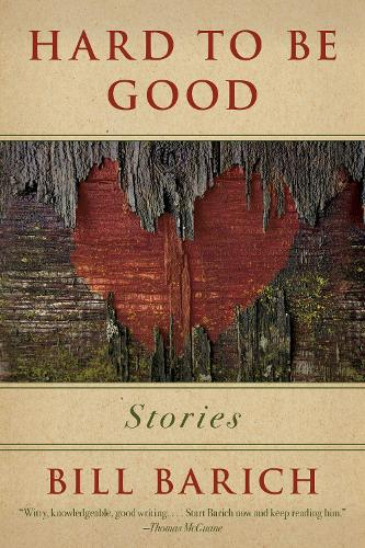 Hard to Be Good: Stories (Paperback)