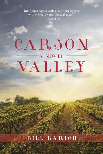 Carson Valley: A Novel (Paperback)