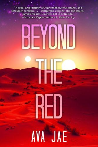 Beyond the Red (Hardback)