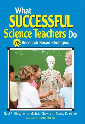 What Successful Science Teachers Do: 75 Research-Based Strategies (Paperback)