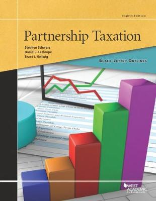 Black Letter Outline on Partnership Taxation - Black Letter Outlines (Paperback)