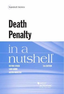 Death Penalty in a Nutshell - Nutshell Series (Paperback)