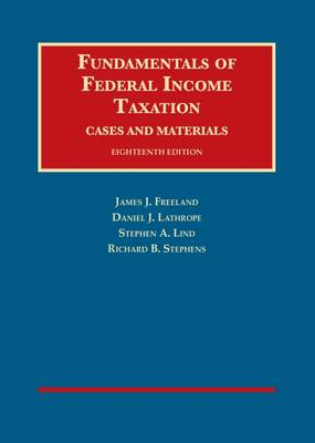 Fundamentals of Federal Income Taxation - CasebookPlus - University Casebook Series (Multimedia)