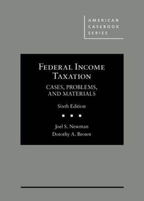 Federal Income Taxation - CasebookPlus: Cases, Problems, and Materials - American Casebook Series (Multimedia)