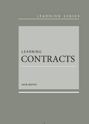 Learning Contracts - Casebook Plus - Learning Series