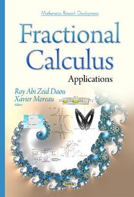 Fractional Calculus: Applications (Hardback)