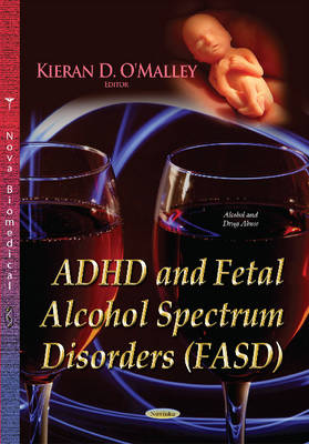 ADHD & Fetal Alcohol Spectrum Disorders (FASD) (Paperback)