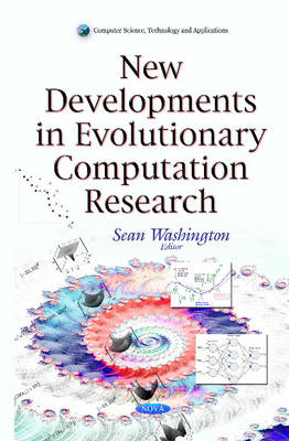 New Developments in Evolutionary Computation Research (Hardback)
