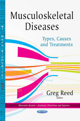 Musculoskeletal Diseases: Types, Causes & Treatments (Paperback)