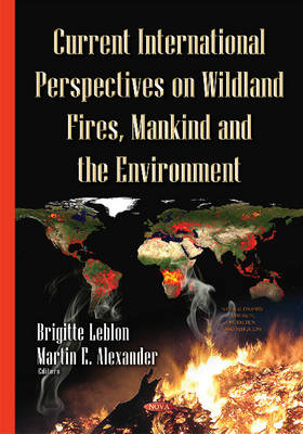 Current International Perspectives on Wildland Fires, Mankind & the Environment (Hardback)