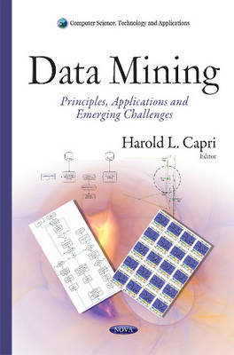 Data Mining: Principles, Applications & Emerging Challenges (Paperback)
