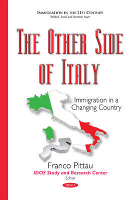 Other Side of Italy: Immigration in a Changing Country (Hardback)