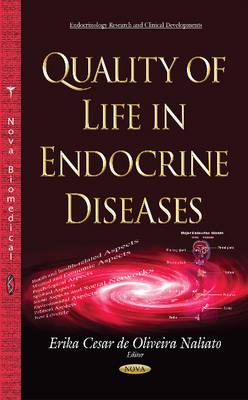 Quality of Life in Endocrine Diseases (Hardback)