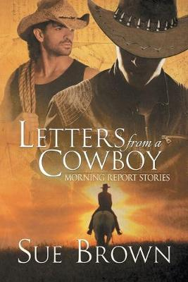 Letters from a Cowboy (Paperback)