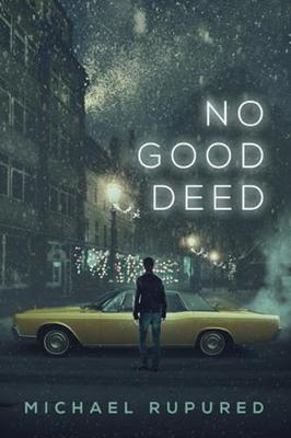 No Good Deed (Paperback)