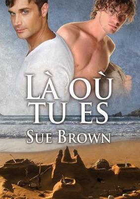 L� O� Tu Es - L'Ile 1 (Paperback)