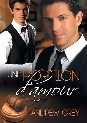 Une Portion D'Amour (Paperback)
