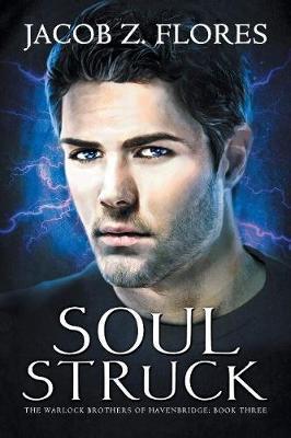 Soul Struck (Paperback)