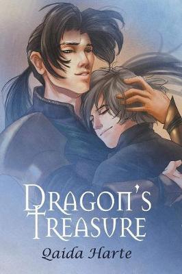 Dragon's Treasure (Paperback)