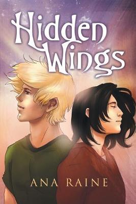Hidden Wings (Paperback)