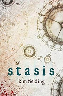 Stasis (Paperback)