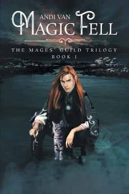 Magic Fell (Paperback)