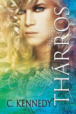 Tharros (Paperback)