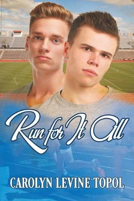 Run for It All (Paperback)