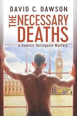 The Necessary Deaths (Paperback)