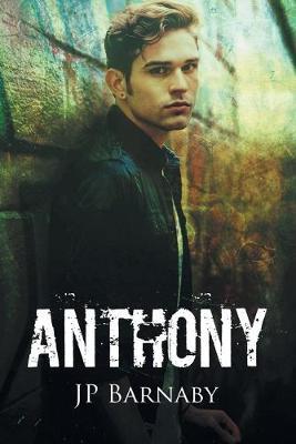 Anthony (Paperback)