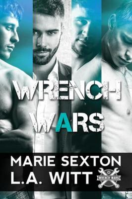 Wrench Wars - Wrench Wars (Paperback)