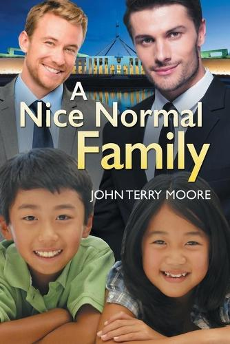 A Nice Normal Family (Paperback)