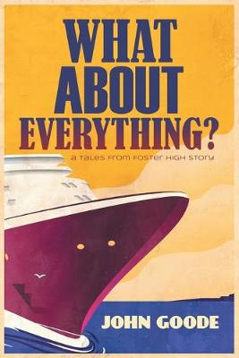 What about Everything? (Paperback)
