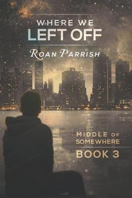 Where We Left Off (Paperback)