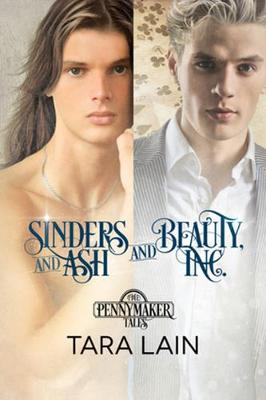 Sinders and Ash and Beauty, Inc. (Paperback)