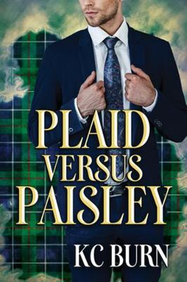 Plaid Versus Paisley (Paperback)