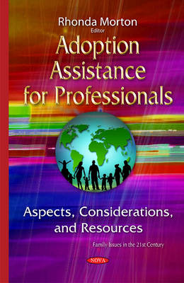 Adoption Assistance for Professionals: Aspects, Considerations & Resources (Hardback)