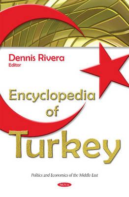 Encyclopedia of Turkey (Hardback)