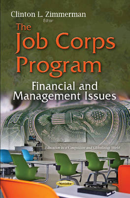 Job Corps Program: Financial & Management Issues (Paperback)