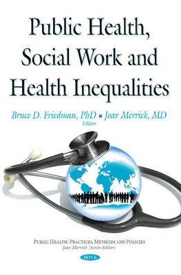 Public Health, Social Work & Health Inequalities (Hardback)